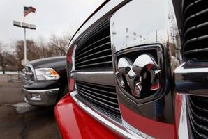 ¿Qué es una Dodge Ram 1500 4X4 Sport Plus Package 1998?