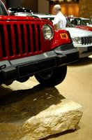 Forma de guardar un Wrangler Soft Top